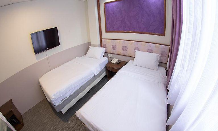 HOTEL 165, SINGAPORE **